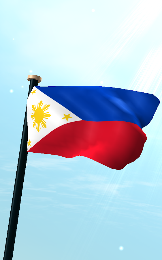Philippine Flag 3d Gif Philippines Flag 3d Free