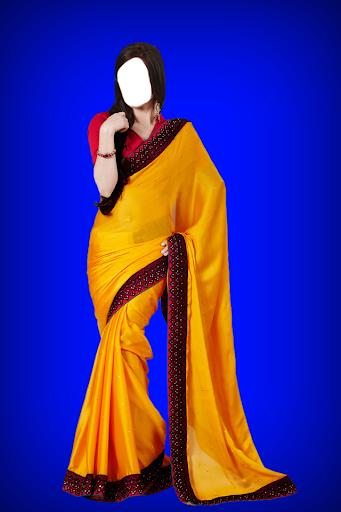 Wedding Designer Saree Photo