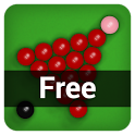 Total Snooker Free icon
