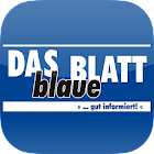 BlauesBlatt icon