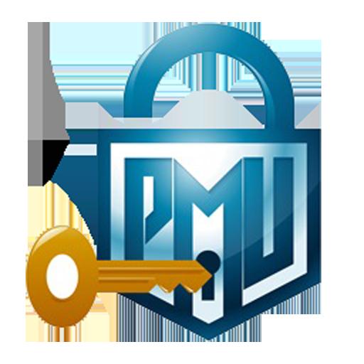 Password Management Utility 工具 App LOGO-APP開箱王