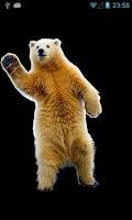 Screenshot of Polar Bear does