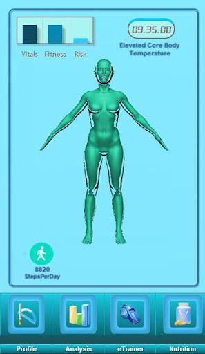 【免費健康App】Health Pad-APP點子