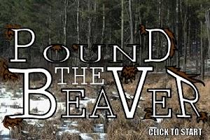 Screenshot of Pound The Beaver