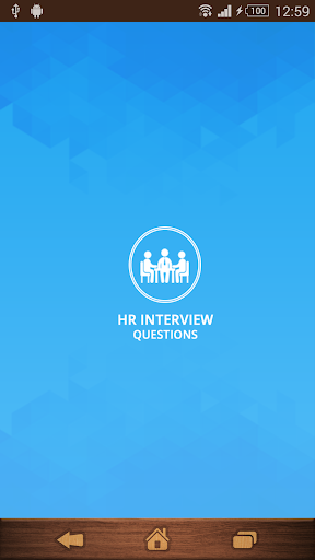 HR Interview Questions -Ans
