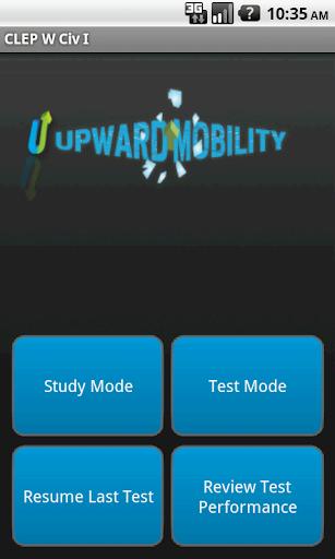 玩免費教育APP|下載CLEP Western Civ I Exam Prep app不用錢|硬是要APP