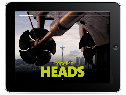 Rolls-Royce Indepth - screenshot thumbnail
