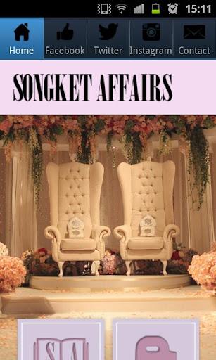 Songket Affairs