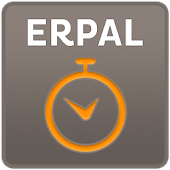 ERPAL Time Tracker