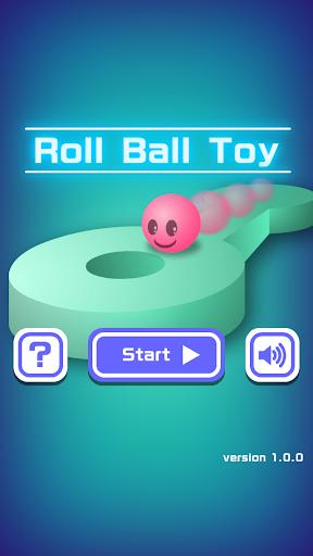 Roll Ball Toy 1.0.3 screenshots 1