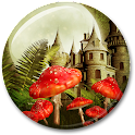 Fantasy Live Wallpaper icon