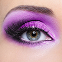 EYE MAKEUP TUTORIALS & TIPS icon