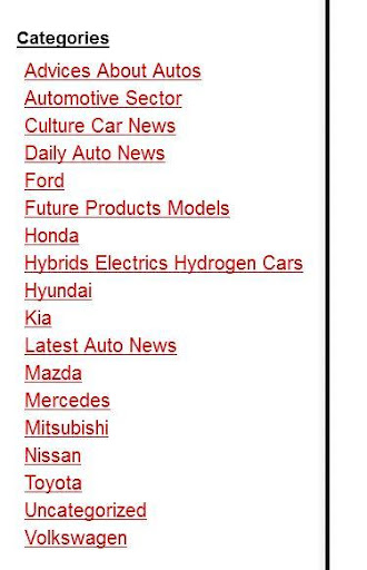 Car News Pictures Videos