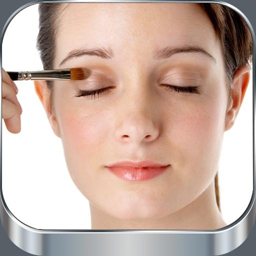 Eye Makeup Step Tips