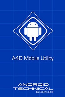 A4D Mobile Utility (Ads Free) - screenshot thumbnail