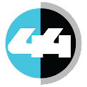 Canal 44 icon
