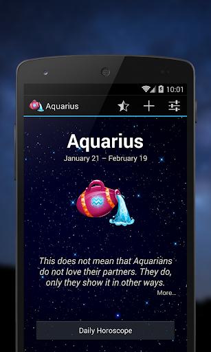 Aquarius Horoscope 2015