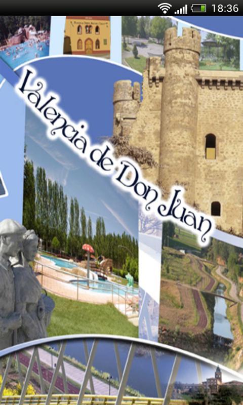 Valencia de Don Juan- screenshot