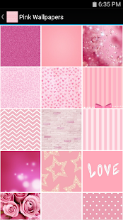Pink Wallpapers Android Apps On Google Play