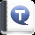 T셀파 모바일 logo