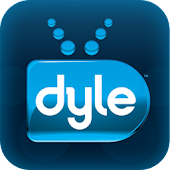 Dyle mobile TV for RCA Tablet