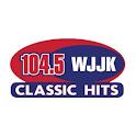 104.5 WJJK Radio App icon
