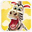 Download Android Game Talking Zebra for Samsung