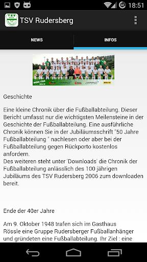 TSV Rudersberg