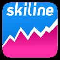 Skiline logo