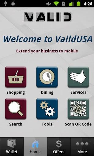 Valid USA Mobile