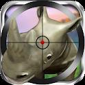 Jungle Sniper Hunter 3D icon