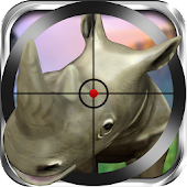Jungle Sniper Hunter 3D APK for Bluestacks