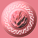 Sandrose icon