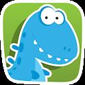 Dinopal Pte Ltd - Logo