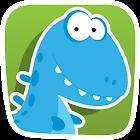Dinopal icon