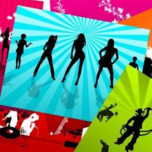 Лучшие игры для вечеринок 書籍 App LOGO-硬是要APP
