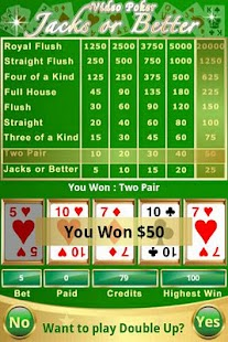 Prime Video Poker - screenshot thumbnail