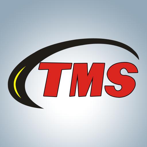 Tracy MotorSports 商業 LOGO-阿達玩APP