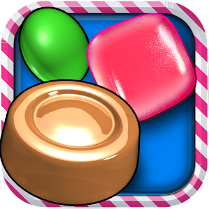 Swiped Candy for PC and MAC
