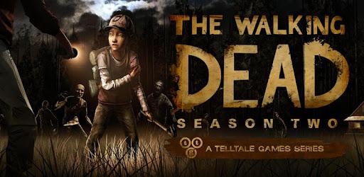 best walking dead game app