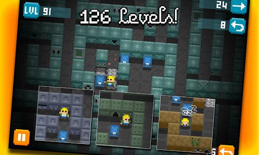 Pixoban v1.0.1 Apk Game Download