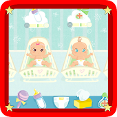 Jogos de Cuidar Bebê