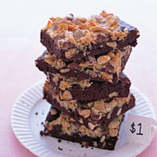 Coco Loco Brownies Recipe