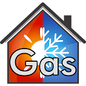 HVAC Gas Heating (Air)