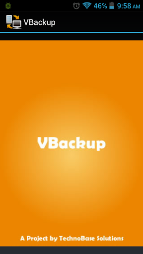 Vbackup