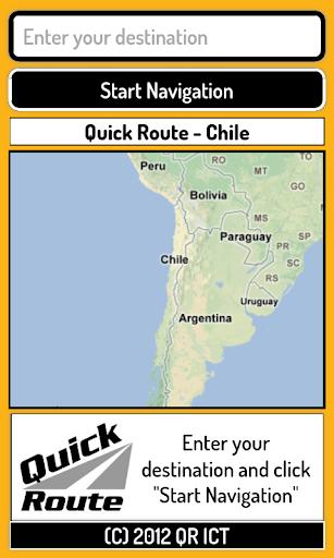 Ruta Rápida Chile