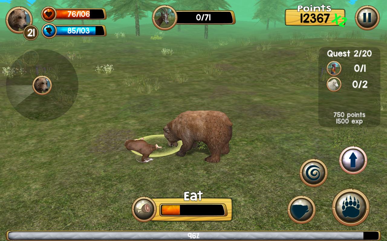 Dog Eat Dog Role Playing Game