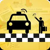 TagMyTaxi - Driver App