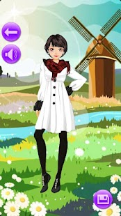 Fashion Designer: Stylish Girl - screenshot thumbnail