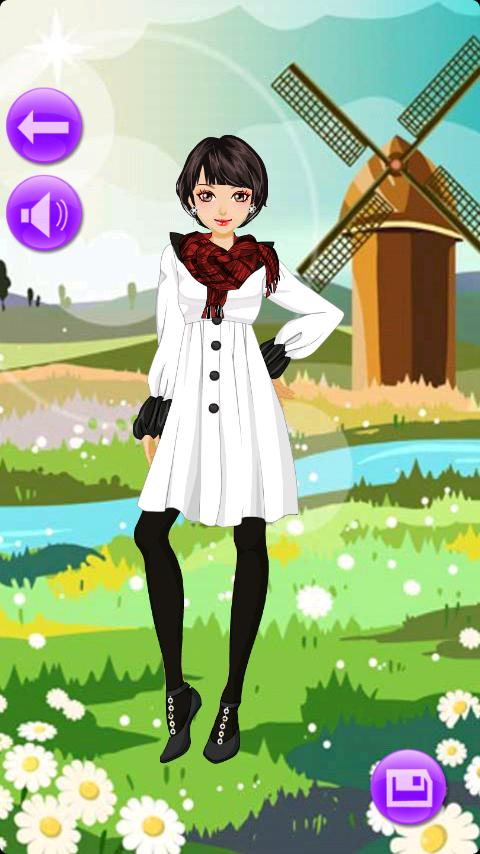 Fashion Designer: Stylish Girl- screenshot